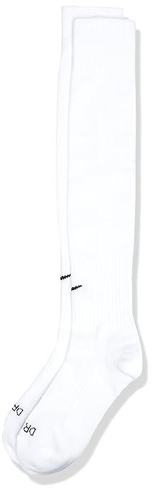 43c7d7d33608 Amazon.com  Unisex Nike Classic II Cushion Over-the-Calf Football Sock   Shoes