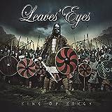 Leaves' Eyes: King of Kings (Lim.Fanbox) (Audio CD)