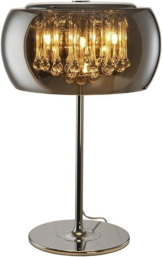 Schuller 508222 Argos - Lámpara baja (220 V diámetro de 40 cm): Amazon.es: Iluminación