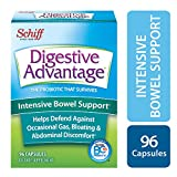 Image of Digestive Advantage Intensive Bowel Support, 96 Capsules