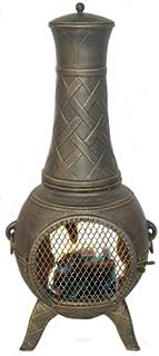 Deeco CP Western Basket Weave