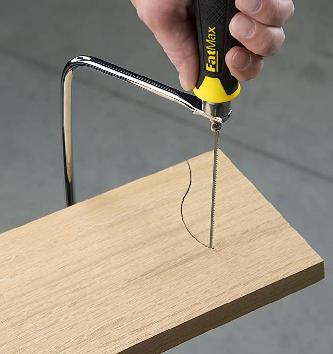 Stanley Coping Saw 6.3//4in.