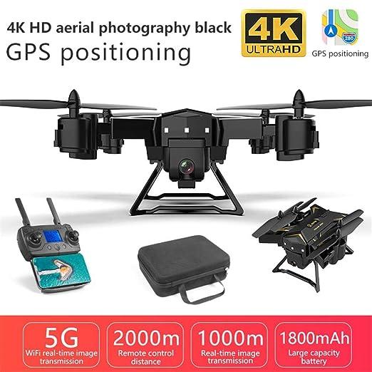 Knowled Drones de cuadricóptero con cámaras para Adultos con ...