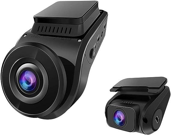 Vantrue S1 Dual 1080p Super Capacitor Dash Cam 2880x Elektronik