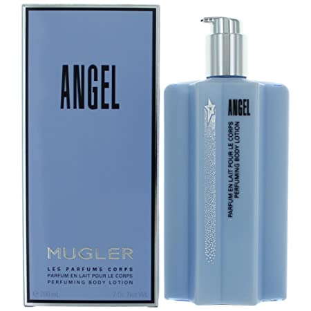 51516051b Amazon.com : Angel by Thierry Mugler for Women - 1.7 Ounce EDP Spray Non  Refillable : Bath And Shower Gels : Beauty
