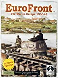 Euro Front The War In Europe 1936-45 Second Edition by Columbia