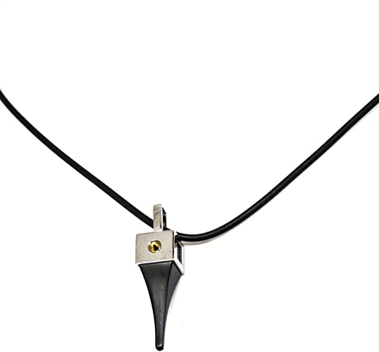 amazon collier cuir homme