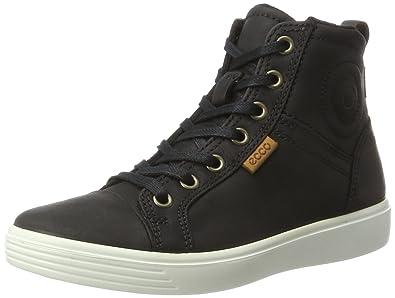Kinder Hohe Unisex Handtaschen S7 SneakerSchuheamp; Ecco Teen v08mONnw
