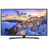 LG 43UJ635V 108 cm (43 Zoll) Fernseher (Ultra HD, Triple Tuner, Active HDR, Smart TV)