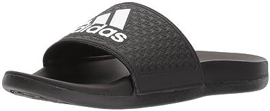 493ce06489af adidas Unisex-Kids Adilette Clf+ K Sandal