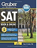 Gruber's Complete SAT Guide 2015-16