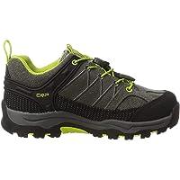 CMP Rigel WP, Zapatos de Low Rise Senderismo