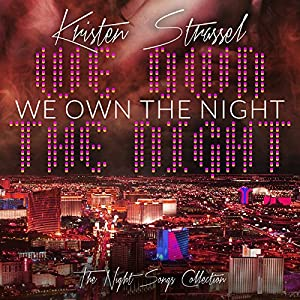 We Own the Night Audiobook
