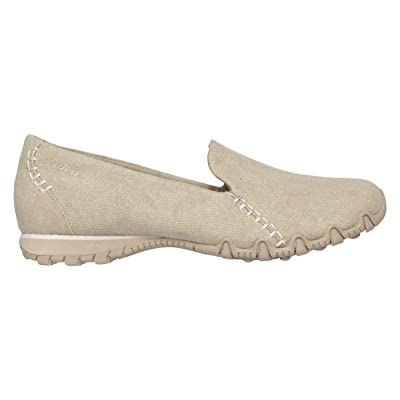Skechers Relaxed Fit Bikers Smokin Womens Slip On Loafers | Loafers & Slip-Ons