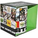 Beatles Chronology Boxed Coffee Cup Mug