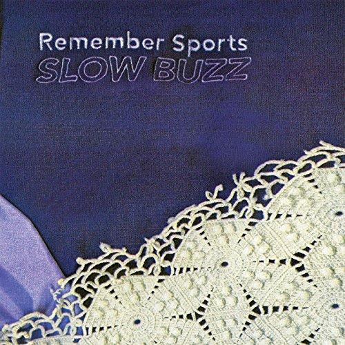 Slow Buzz (Sports Vinyl)