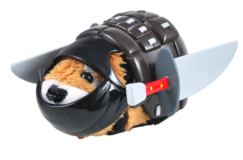 Durable Modeling Kung Zhu Pets 2865 Armadura Para Hámster