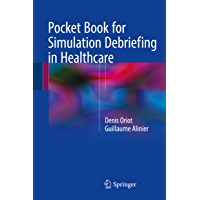 Pocket Book for Simulation Debriefing in Healthcare