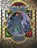 img - for Faith & Flame (Ars Magica) book / textbook / text book