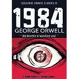 1984 (Essential Orwell Classics)
