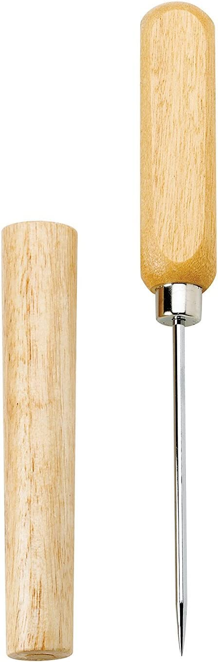 HIC Harold Import Co. Ice Pick withCover