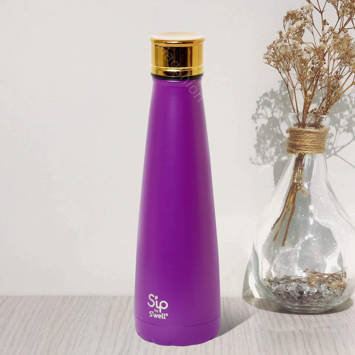 Magshion Sip by Swell Hydration Bottle Insulated Tumbler Sport Bottles