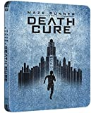Maze Runner: The Death Cure Limited Edition Steelbook / Import / Blu Ray