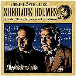 Abschiedsmelodie (Sherlock Holmes: Aus den Tagebüchern von Dr. Watson)