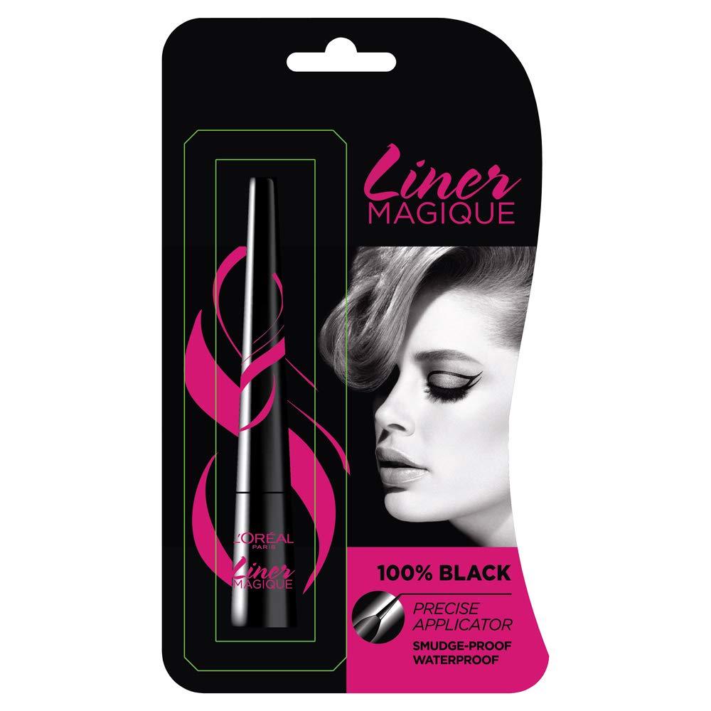 L'Oreal Paris Liner Magique, Black, 3g