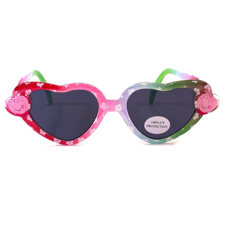 Girls Peppa Pig Sunglasses