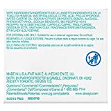 Always Lightly Scented Wipes-To-Go 20 Count (Pack of 4) by Always (English Manual) Bild 4