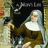 2019 A Nun's Life Wall Calendar