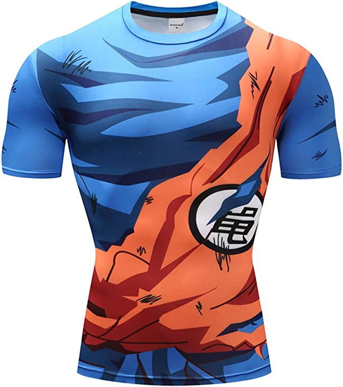 Compression Shirt Chinese Style Funny t shirts Dragon Brand Clothing 3D T shirt