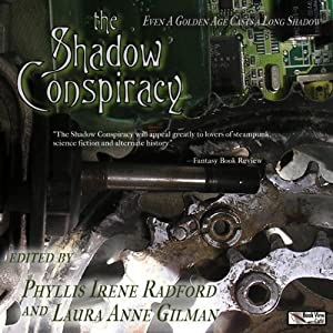 The Shadow Conspiracy Audiobook