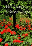 img - for The Gardens of Russell Page by Marina Schinz (1991-10-15) book / textbook / text book