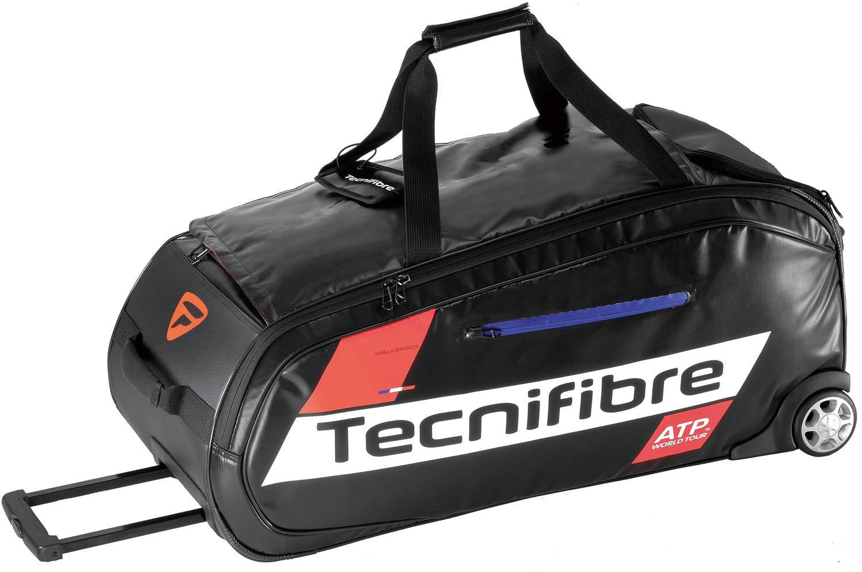 テクニファイバー(Tecnifibre) テニス用 バッグ エーティーピー エンデュランス ローリング バッグ TFB078 B07G6WS7XP