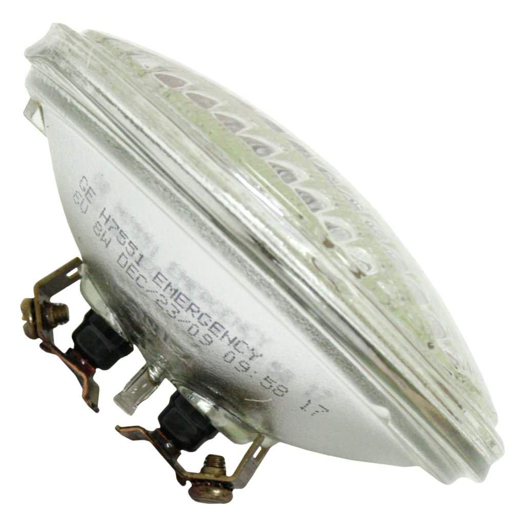 PLT H7551 - 8 W luz halógena Bombilla - PAR36 - 6 Voltios - 50 horas de vida - 550 Bujías - 8 PAR36/6 V - PLT H7551: Amazon.es: Iluminación