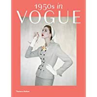 1950s in Vogue: The Jessica Daves Years 1952-1962