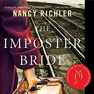 The Imposter Bride Audiobook