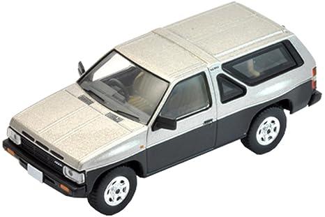 9e33b08e379 Amazon.com: Tomica Limited Vintage TLV-N47b Nissan Terrano R3m ...
