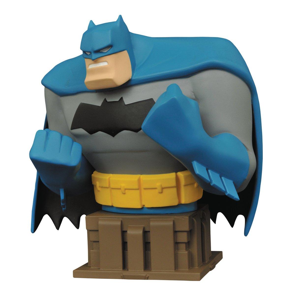 Batman apr162605 Animate der Dark Knight Büste Figur