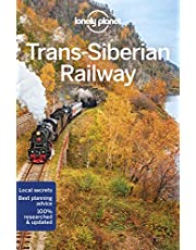Lonely Planet Trans-Siberian Railway 6 6th Ed.: 6th Edition