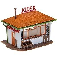 Faller 120135 - Kiosco y Puesto en Forma