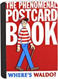Where's Waldo? The Phenomenal Postcard Book
