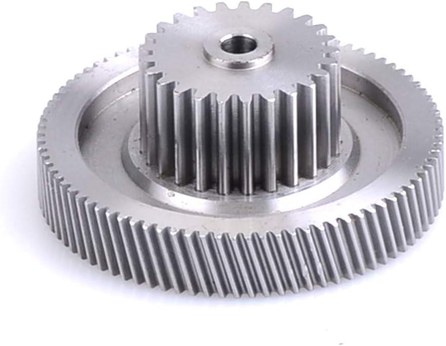 Mallofusa Slide Out Motor Gear 18:1 Ratio Stripped Gear Repair Camper Actuator Replacement for RV Lippert Tuson Venture