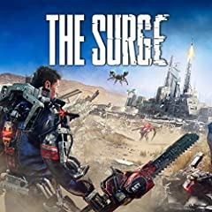 The Surge celebrates release next week with action-packed Launch Trailer