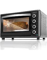 Cecotec Bake&Toast Gyro Horno Convección de Sobremesa, Capacidad de 46 litros