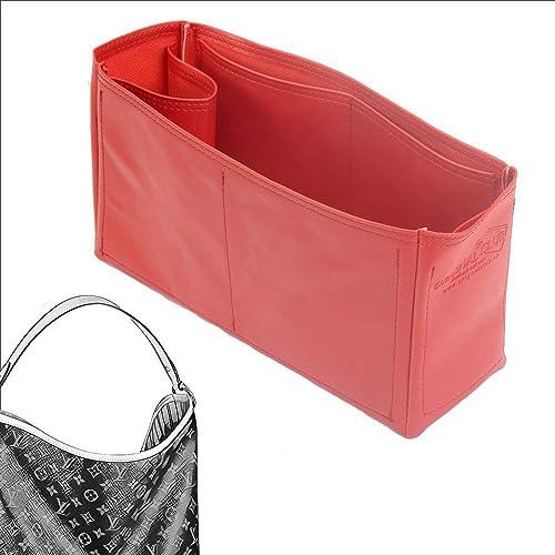 eb16f8dadff5 Amazon.com  Leather Bag Organizer for Delightful MM (2016 new model ...