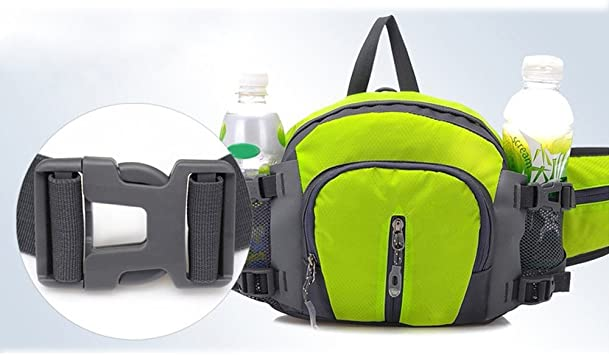 Your Uncle My Uncle Sport Waist Packs Fanny Pack Adjustable For Run