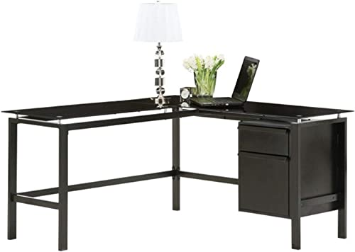 Sauder Lake Point L Desk